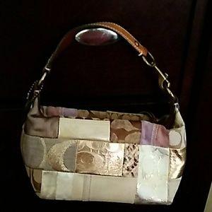 😍🤗 Sale Mini Coach bag too sweet 💋